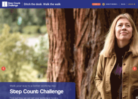 challenge.stepcount.org.uk