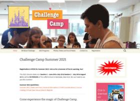 challengecamps.com