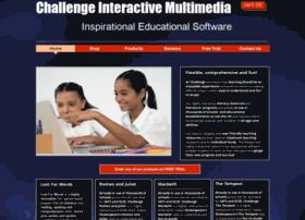 challengemultimedia.com