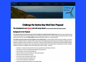 challengenavitus.org.uk