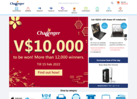 challenger.com.sg