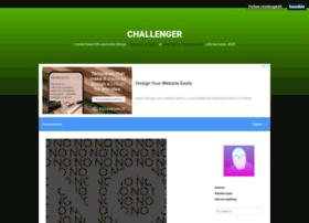 challenger23.tumblr.com