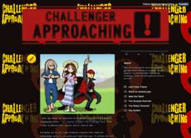 challengerapproaching.tumblr.com