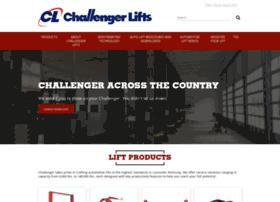 challengerlifts.com