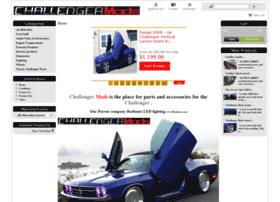 challengermods.com