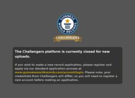challengers.guinnessworldrecords.com