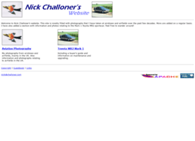 challoner.com