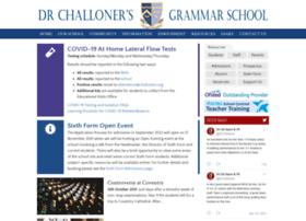 challoners.com