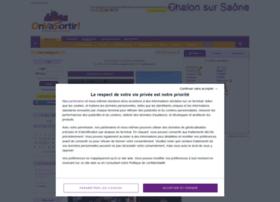 chalon-sur-saone.onvasortir.com