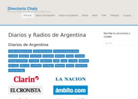 chaly.com.ar