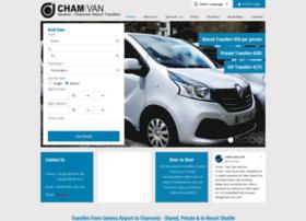 cham-van.com