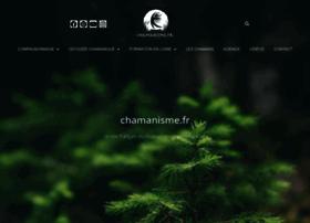 chamanisme.fr