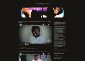 chamazinglyface4music.wordpress.com
