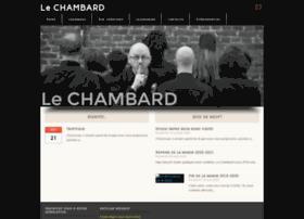 chambard.be