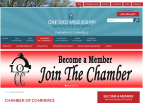 chamber.oxfordms.com