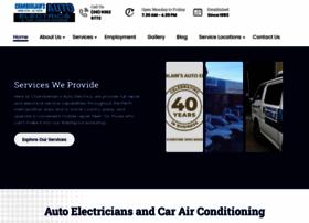 chamberlainautoelectrics.com.au
