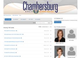 chambersburg.libguides.com