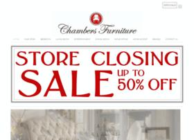 chambersfurniture.com