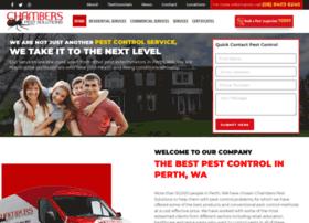 chamberspestsolutions.com.au