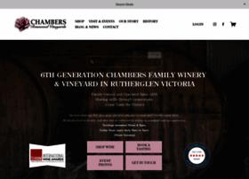 chambersrosewood.com.au