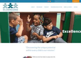 chambersschool.org