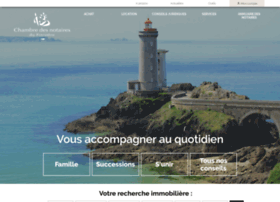 chambre-finistere.notaires.fr