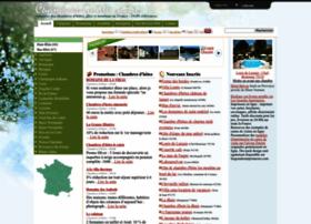 chambres-guide.com