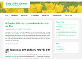 chamcon24h.nichesite.org