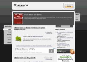 chameleon.osx86.hu