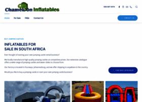 chameleoninflatables.co.za