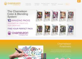 chameleonpens.com