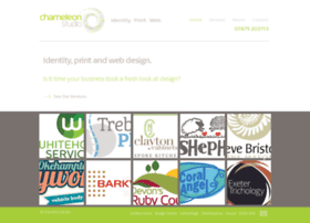 chameleonstudio.co.uk