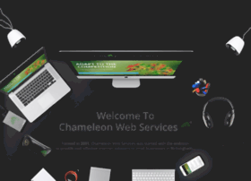 chameleonwebservices.co.uk