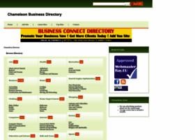 chameleonwebservices.com