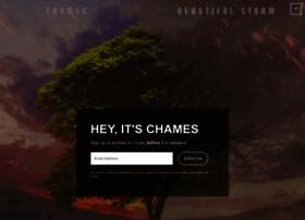 chames.com