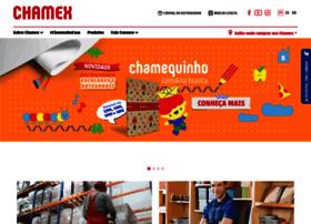 chamex.com.br
