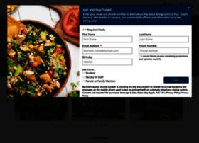 chaminade.campusdish.com