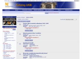 chamo-ukb.kis3g.sk