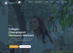 champagnat.edu.pe