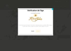 champagne-favier-hubert.com