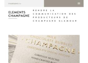 champagne-international.com