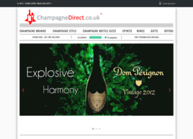 champagnedirect.co.uk