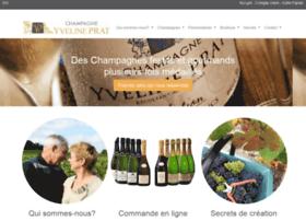 champagneprat.com