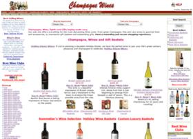 champagnewines.com