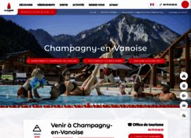 champagny.com