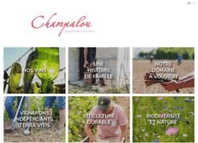 champalou.com