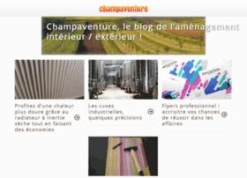 champaventure.fr