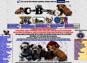 champbulldogs.com