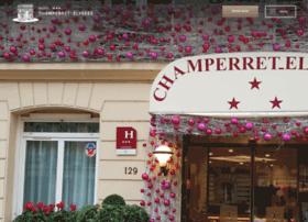 champerret-elysees.com