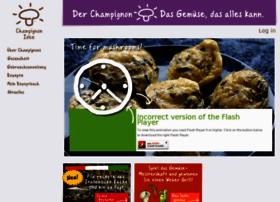 champignonidee.de